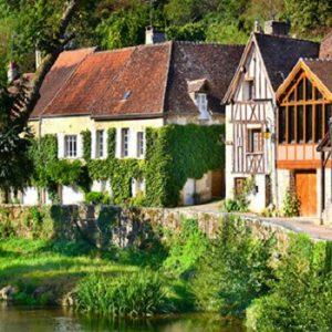 Optez pour la Bourgogne pour un séjour dépaysant