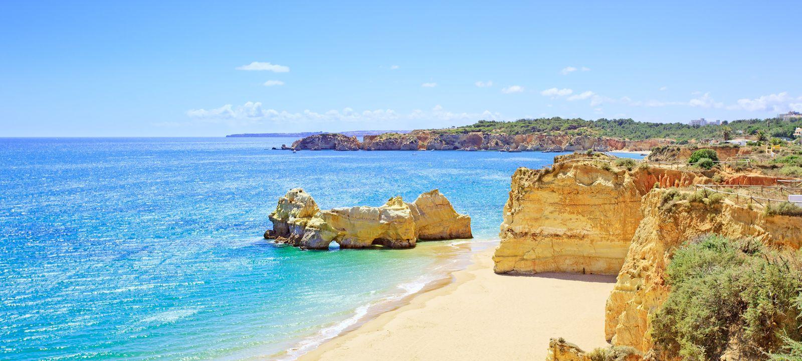 Allons passer un weekend au Portugal !