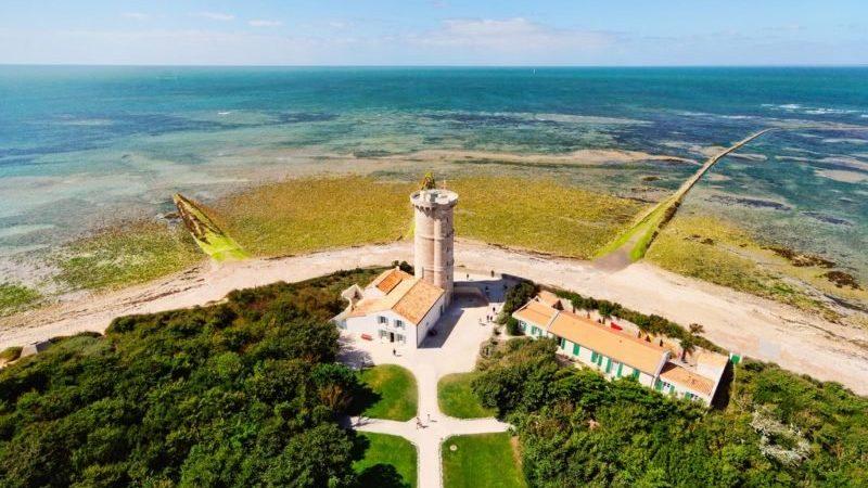 Où réserver une location de vacances sur l'Ile de Ré ?