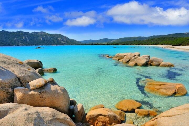 Une location en Corse du Sud cet automne ?