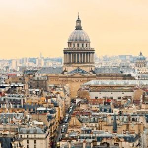 Acheter une résidence secondaire sur Paris, dans quel arrondissement investir