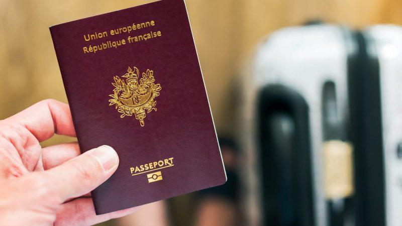 Où faire une demande de passeport à Lille ?